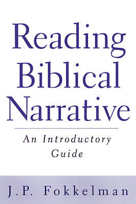 Reading Biblical Narrative