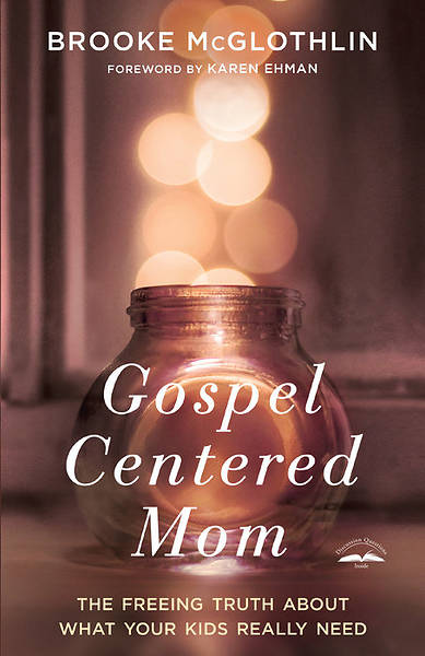 Picture of Gospel Centered Mom