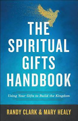 Picture of The Spiritual Gifts Handbook