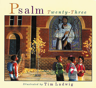 Picture of Psalm Twenty-Three