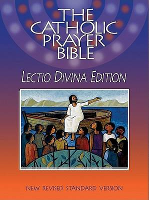 Picture of The Catholic Prayer Bible New Revised Standard Version