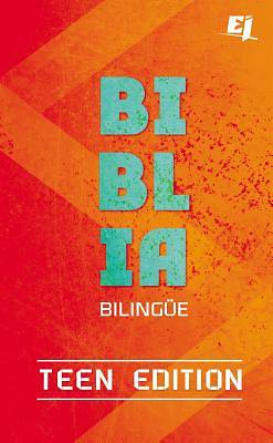 NVI/NIV Biblia Bilingue - Teen Edition