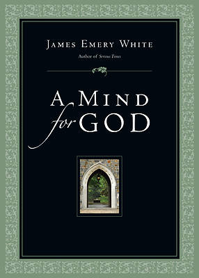 Picture of A Mind for God
