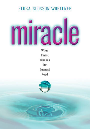 Picture of Miracle