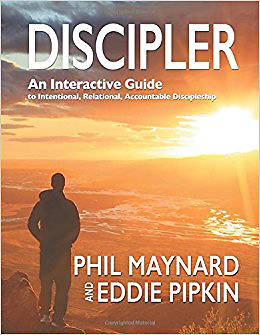 Picture of Discipler