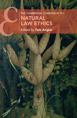 Picture of The Cambridge Companion to Natural Law Ethics