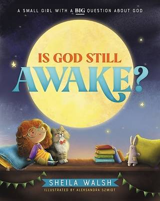 Picture of Is God Still Awake?
