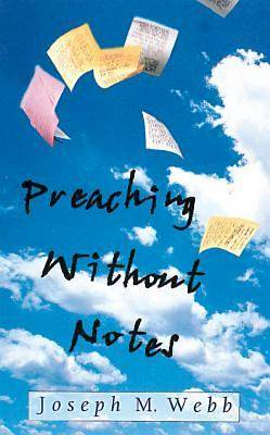 Picture of Preaching Without Notes -  eBook [ePub]