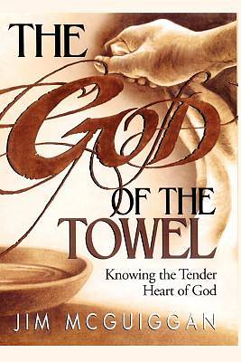 Picture of The God of the Towel
