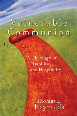 Vulnerable Communion [ePub Ebook]