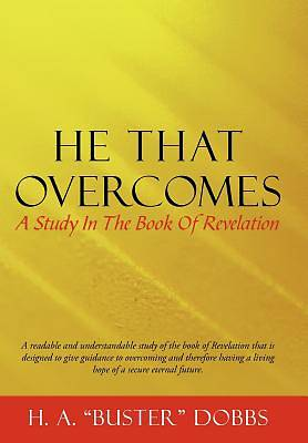 Picture of He That Overcomes