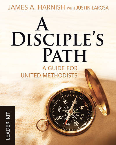 A Disciple's Path Leader Kit