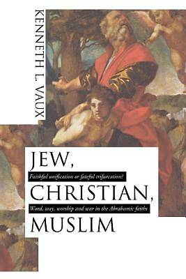 Picture of Jew, Christian, Muslim