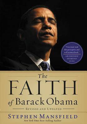 Picture of The Faith of Barack Obama