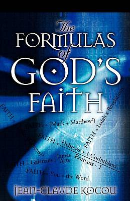 Picture of The Formulas of God's Faith