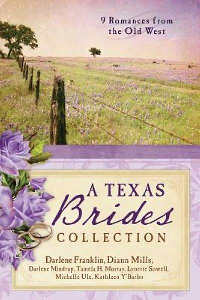 The Texas Brides Collection [ePub Ebook]