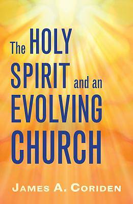 Picture of The Holy Spirit and an Evolving Church