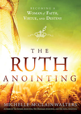 Picture of The Ruth Anointing