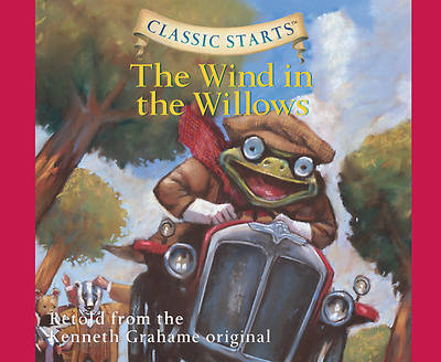 Picture of The Wind in the Willows (Library Edition)