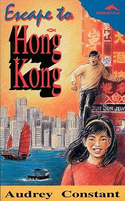 Escape to Hong Kong | Cokesbury