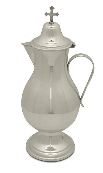 Picture of Artistic ASA 902 Silverplate Traditional American Design Flagon
