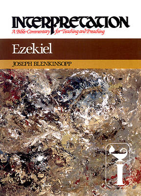 Interpretation Bible Commentary - Ezekiel