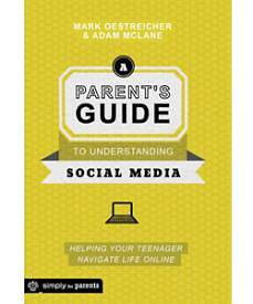 Picture of A Parent's Guide to Understanding Social Media