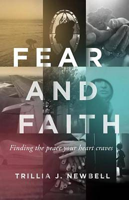 Picture of Fear and Faith [ePub Ebook]
