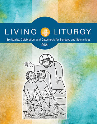 Picture of Living Liturgy