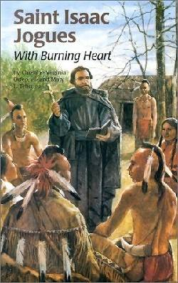 Saint Isaac Jogues [ePub Ebook]