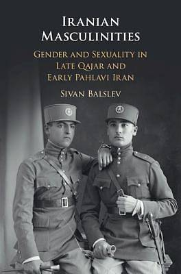 Picture of Iranian Masculinities