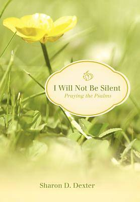 Picture of I Will Not Be Silent