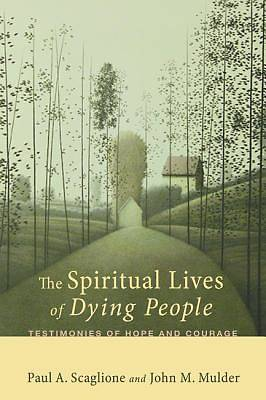 Picture of The Spiritual Lives of Dying People