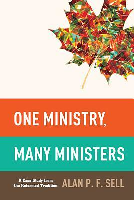 Picture of One Ministry, Many Ministers