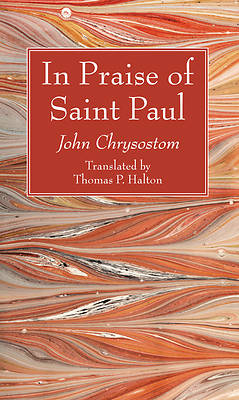 Picture of In Praise of Saint Paul