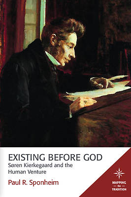 Existing Before God