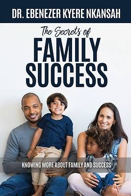 Picture of The Secrets of Family Success