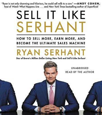 Picture of Sell It Like Serhant