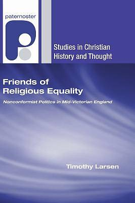 Picture of Friends of Religious Equality