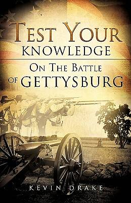 Picture of Test Your Knowledge on the Battle of Gettysburg