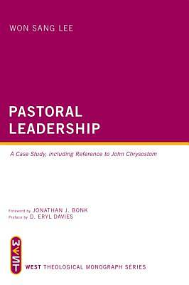 Picture of Pastoral Leadership