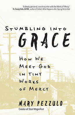 Picture of Stumbling Into Grace