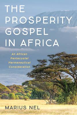 Picture of The Prosperity Gospel in Africa