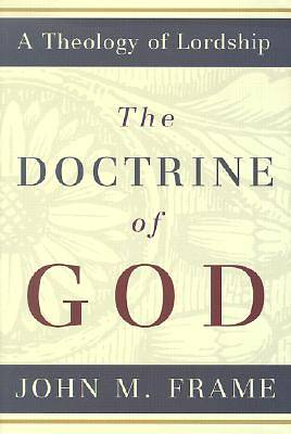 Picture of The Doctrine of God