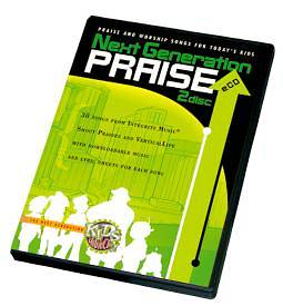 Next Generation Praise Enhanced CDs