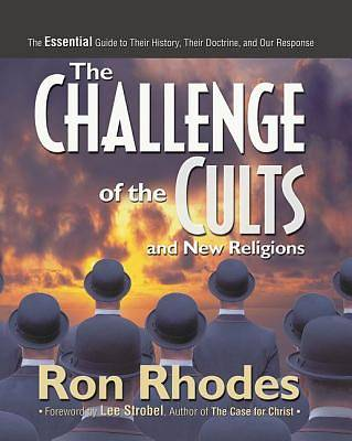 Picture of The Challenge of the Cults and New Religions