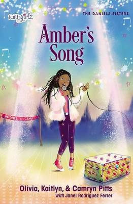 Picture of Amber's Song