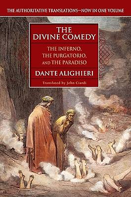 Picture of The Divine Comedy