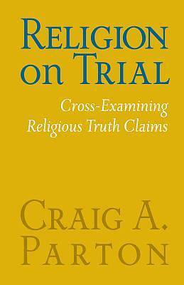 Picture of Religion on Trial