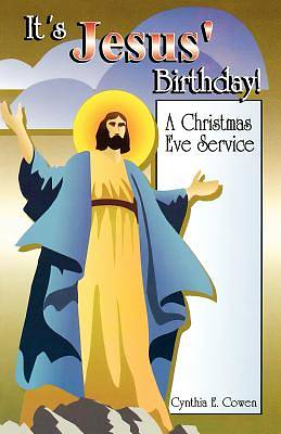 Its Jesus Birthday